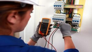 Easy Tips for Your Electrical Safety