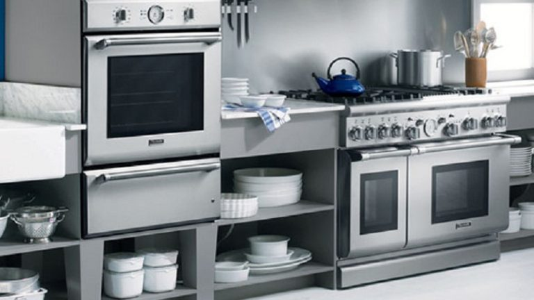 how to clean your home appliances