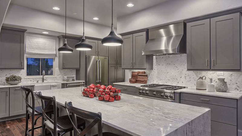Quick and Practical Kitchen Remodeling Ideas