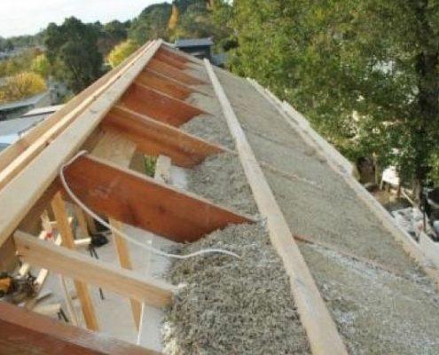 Roof-Advantages