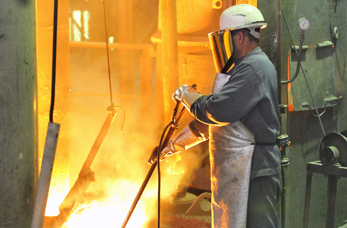 Safety Measures To Consider In Casting Foundries
