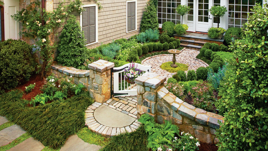 Landscaping Market to See Continous Growth