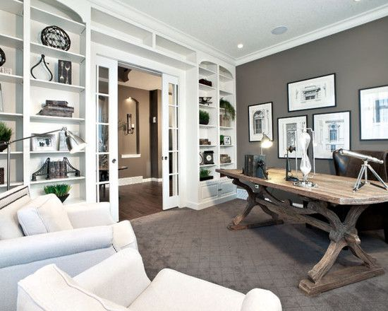 Renovate Your Home Office With Handy