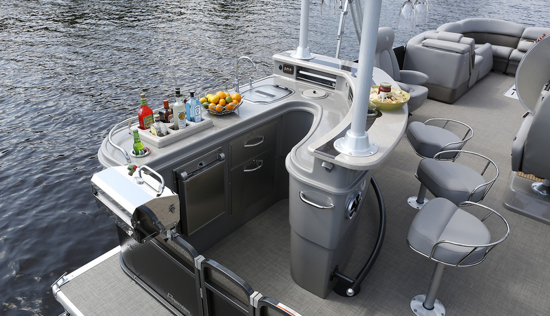 3 Useful Ways to Choose the Right Solid Fuel Cooking Range for Your Boat