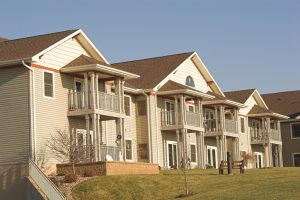 Buying a Multifamily Property