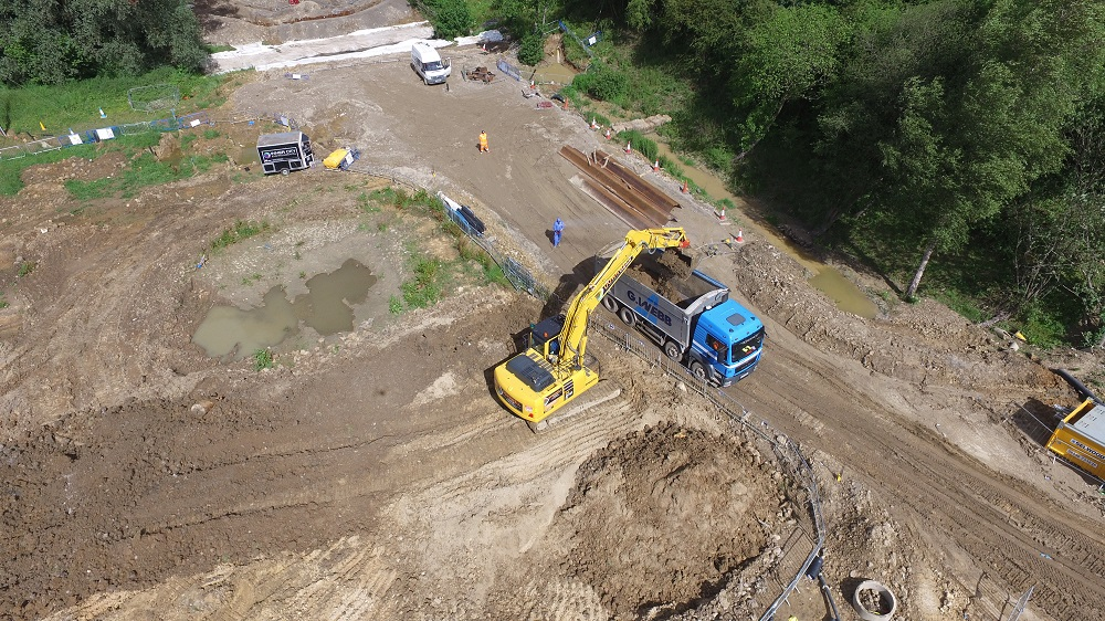 How to Treat Contaminated Soil