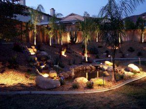 Unique Outdoor Lighting Ideas for Your Backyard or Garden
