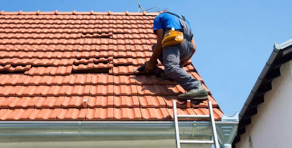 Basics of Roof Maintenance
