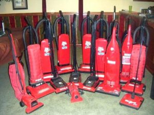 Dirt Devil Vacuums Cleaners