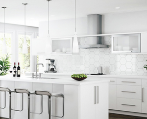 Modern Style Kitchen Cabinets in your Home