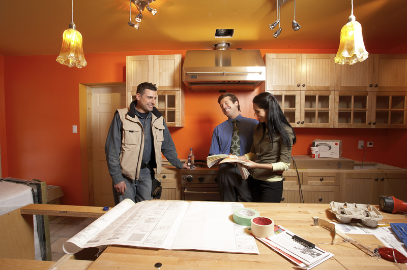 Tips for Remodeling and Doing Home Work