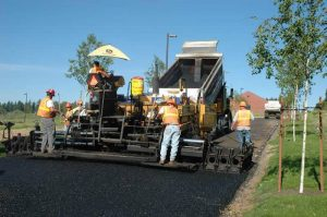 Which Asphalt Paving Contractors NJ Should I Turn to for a Quote