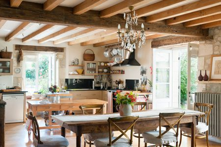 How to Decorate the House with Style without Spending a Fortune