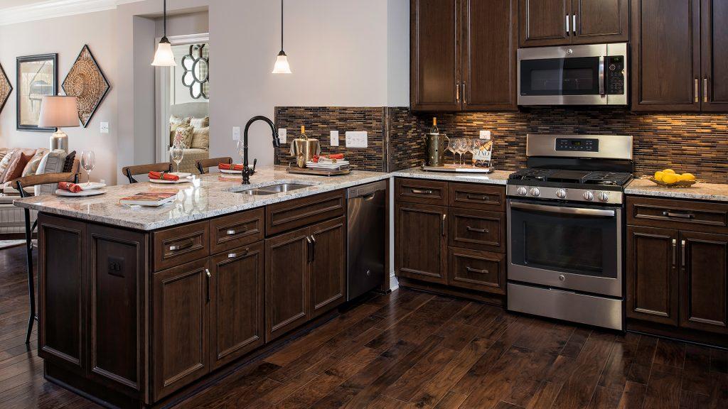 Kitchen Countertop Models