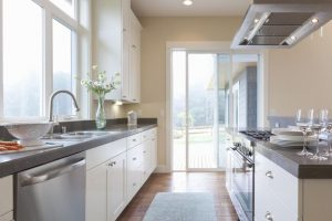 Tips for Building a Perfect American Kitchen