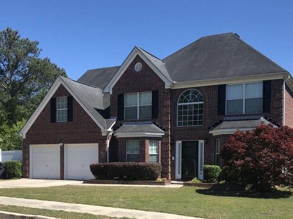 Best Real Estate Deals in Georgia