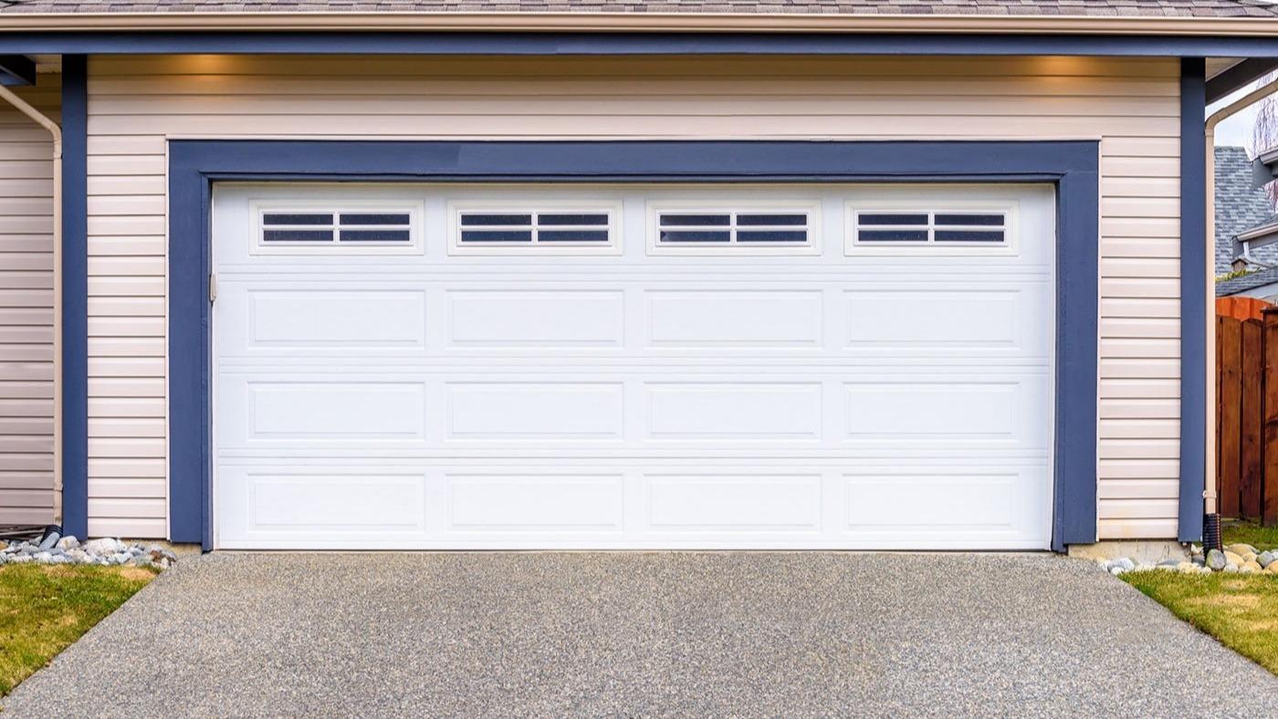 Garage Door Repair Services Los Angeles