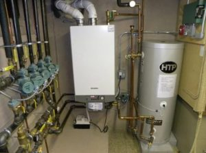Indirect Water Heaters 101- Top Facts You Need To Know