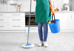 What Is Included In Regular House Cleaning