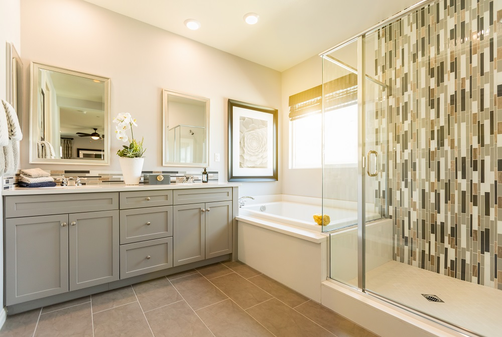 Bathroom Remolding - These Tips are Worth Gold