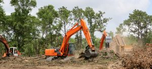 How Much Does It Cost To Clear 1 Acre Of Wooded Land