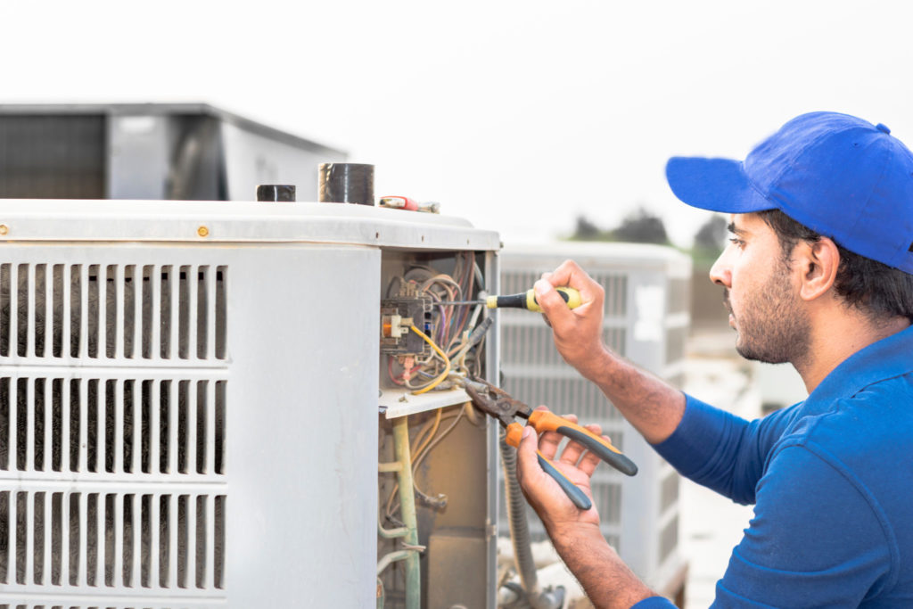 What Is Included In Air Conditioning Installation