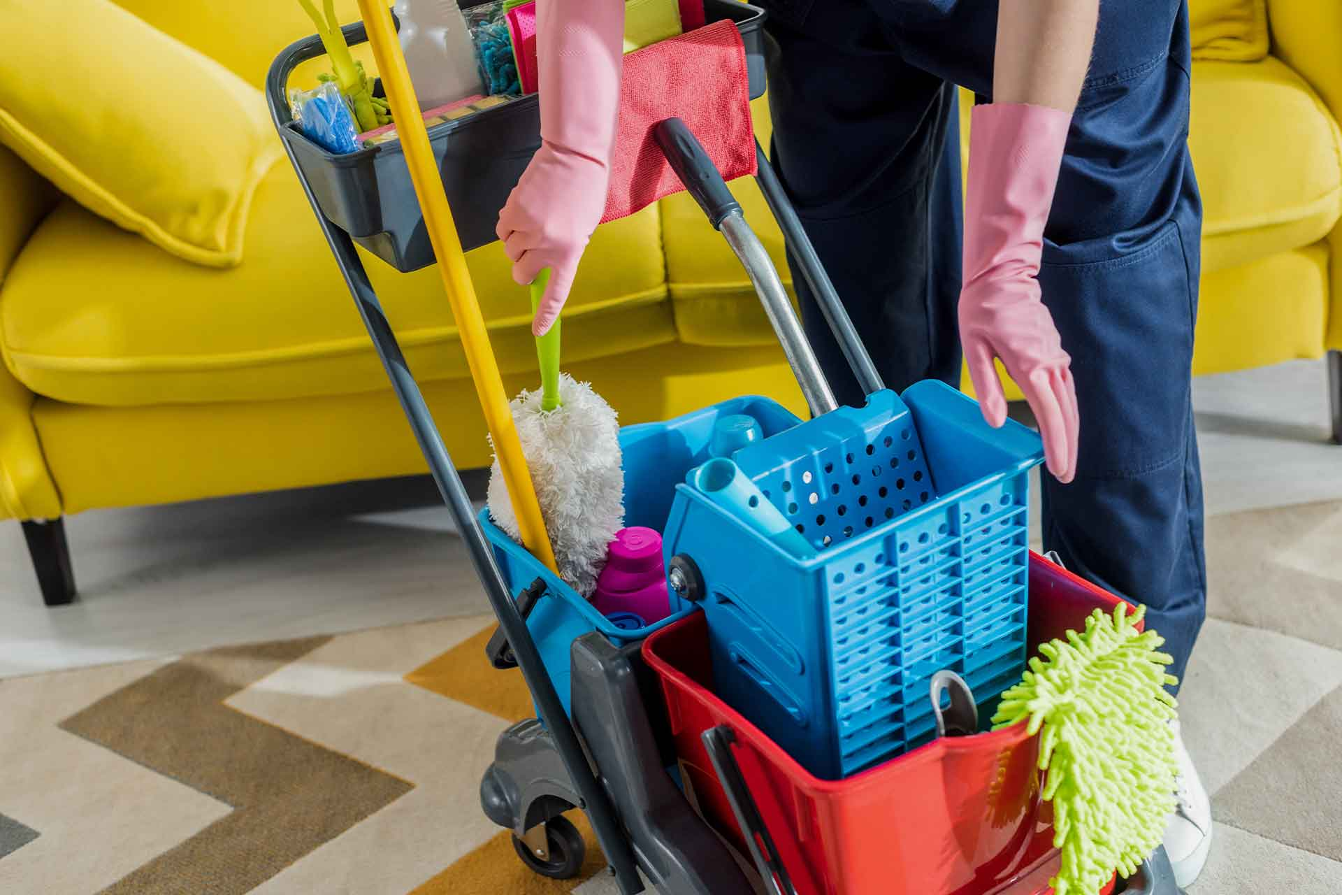 What Is A Fair Price For House Cleaning