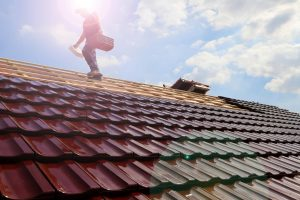 Qualified and Experienced Roofing Company